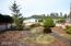 1713 NW Canal St, Waldport, OR 97394 - Low Maintenance Garden