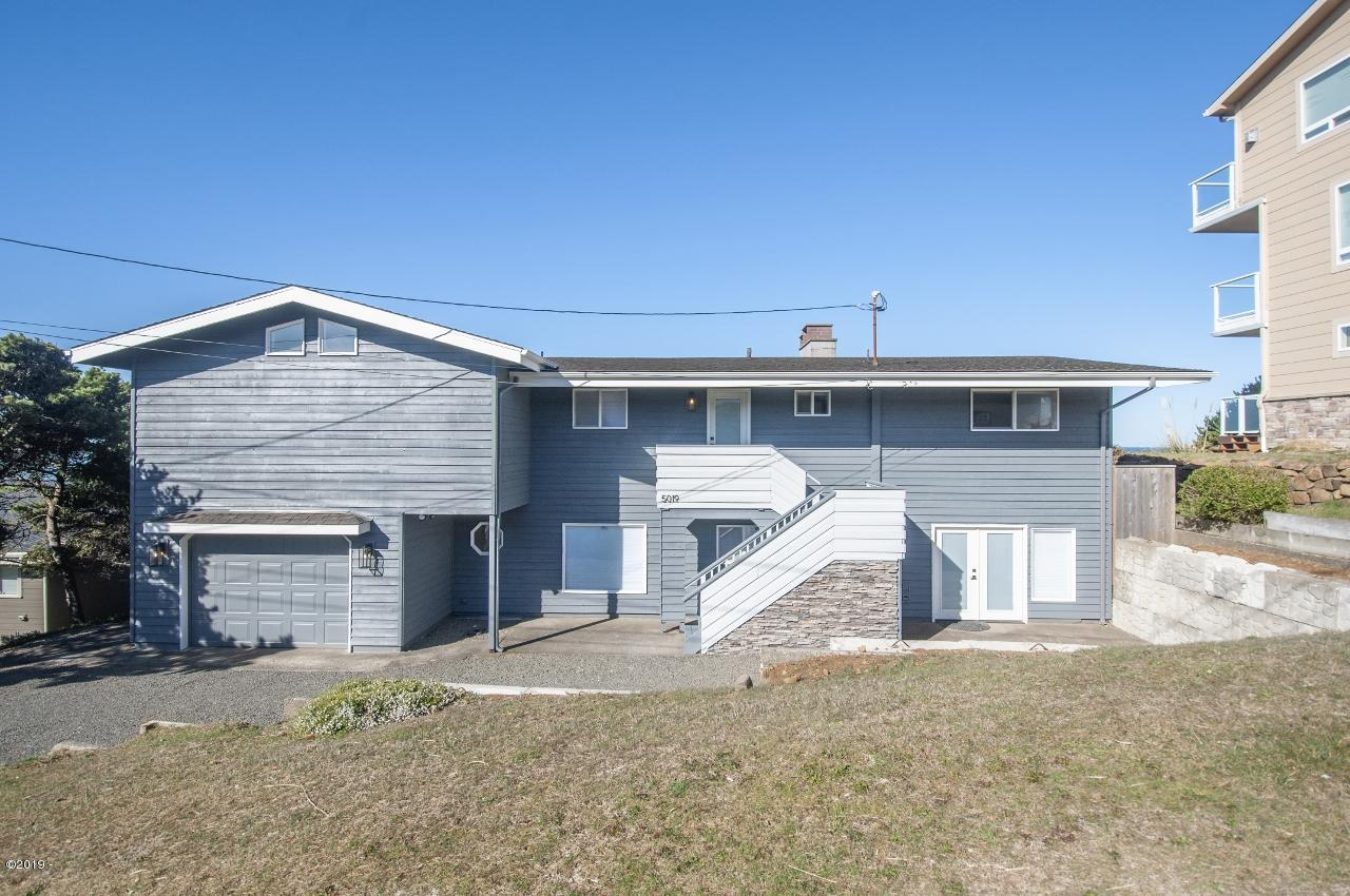 5019 NW Jetty Avenue, Lincoln City, OR 97367