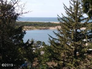 10900 Vl Fischer Rd, Pacific City, OR 97135 - View to the west