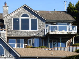 718 SE 5th St, Newport, OR 97365 - South side