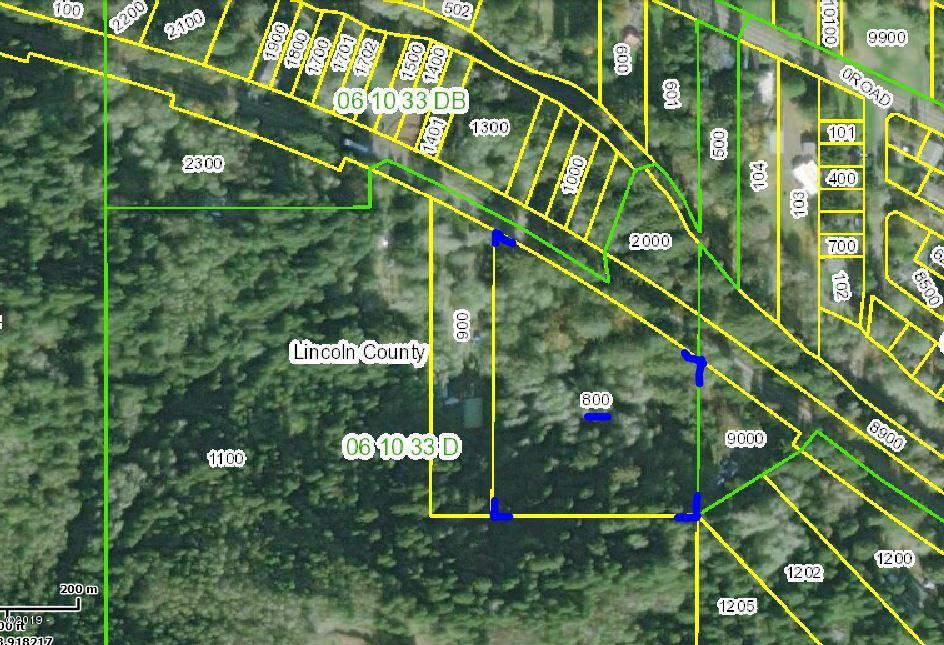 3400 BLOCK Highway 18, Otis, OR 97368 - Lot 800 at 3400 Block Highway 18