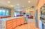 4616 S Beaver Creek Rd, Waldport, OR 97394 - Open Kitchen