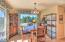 4616 S Beaver Creek Rd, Waldport, OR 97394 - Dining Area