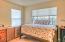 4616 S Beaver Creek Rd, Waldport, OR 97394 - Guest Bedroom