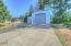 4616 S Beaver Creek Rd, Waldport, OR 97394 - RV Garage & Shop