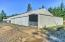 4616 S Beaver Creek Rd, Waldport, OR 97394 - Equipment Shed