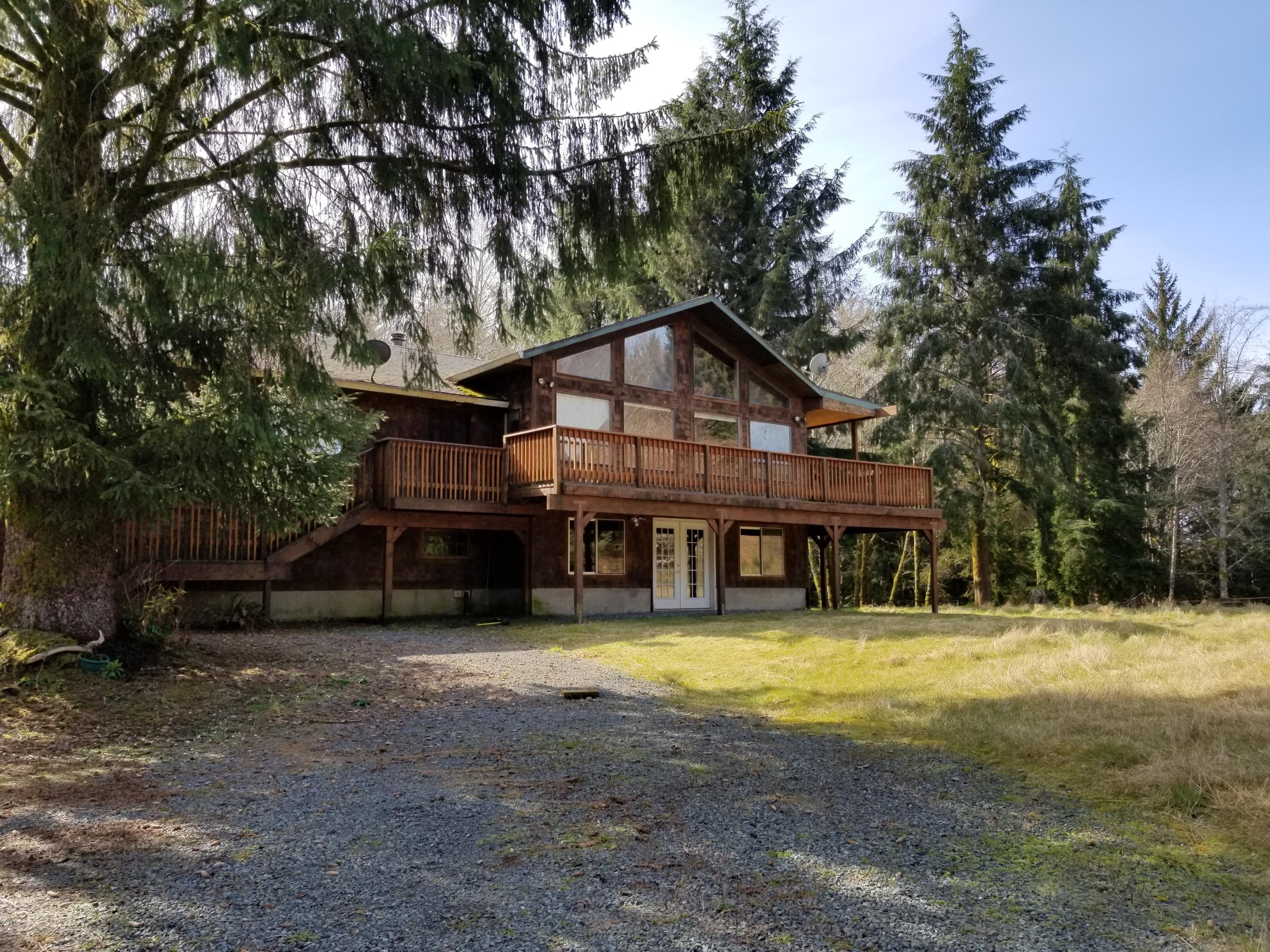 40050 Anderson Rd, Nehalem, OR 97131 - HOME