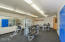 1000 SE Bay Blvd, 536/636, Newport, OR 97365 - Fitness Room