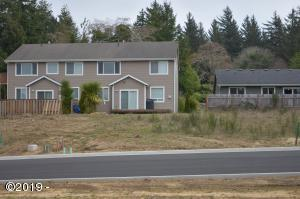 LOT #1 Lincoln Ln., Newport, OR 97365 - Belloni Lot 1