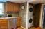 1322 NW 18th St, Lincoln City, OR 97367 - Washer/dryer
