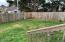 1322 NW 18th St, Lincoln City, OR 97367 - Back Yard