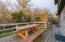 6570 Haystack St., Pacific City, OR 97135 - Back deck