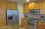 6271 NE Oar Dr, Lincoln City, OR 97367 - Kitchen
