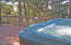 6271 NE Oar Dr, Lincoln City, OR 97367 - Deck fun