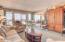 325 Lancer St, 48, Gleneden Beach, OR 97388 - Ocean view living room