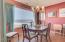 325 Lancer St, 48, Gleneden Beach, OR 97388 - Elegant dining area