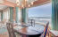 325 Lancer St, 48, Gleneden Beach, OR 97388 - Oceanview dining area