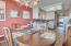 325 Lancer St, 48, Gleneden Beach, OR 97388 - View to kitchen
