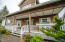 6134 Spruce Ave, Gleneden Beach, OR 97388 - Front porch