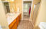 6134 Spruce Ave, Gleneden Beach, OR 97388 - Jetted tub in Master bath