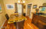 6134 Spruce Ave, Gleneden Beach, OR 97388 - Dining room