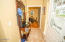 6134 Spruce Ave, Gleneden Beach, OR 97388 - Entry hallway