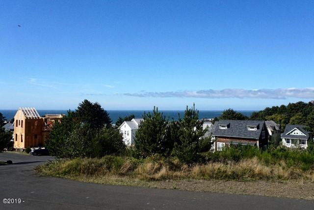 2000 BLOCK NE Mulberry (lot 21) Loop, Lincoln City, OR 97367 - Street Level Ocean View