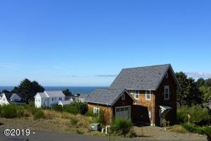 2000 BLOCK NE Mulberry (lot 23) Loop, Lincoln City, OR 97367 - Lot View