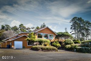 265 Wallace, Gleneden Beach, OR 97388 - Large corner lot