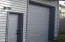 1606 NW 21st St, Lincoln City, OR 97367 - High Garage Type Door