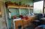 541 N Bayview Ct, Waldport, OR 97394 - Enclosed Porch at Entry