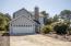 450 Edgewater, Depoe Bay, OR 97341 - Double car garage