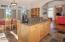 450 Edgewater, Depoe Bay, OR 97341 - Kitchen and Dining