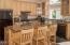 450 Edgewater, Depoe Bay, OR 97341 - Kitchen