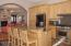 450 Edgewater, Depoe Bay, OR 97341 - Open Kitchen