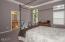 450 Edgewater, Depoe Bay, OR 97341 - Downstairs Master Bedroom