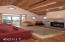 450 Edgewater, Depoe Bay, OR 97341 - Upstairs Living Room -