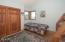 450 Edgewater, Depoe Bay, OR 97341 - Upstairs Guest Bedroom