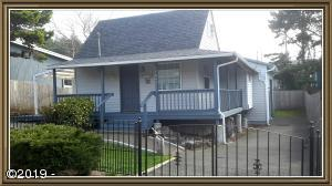 1606 NW 21st St, Lincoln City, OR 97367 - 1.5 Blocks from the Beach