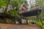 5616 NE Stevens Rd, Otis, OR 97368 - Expansive deck