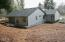 2943 NE 61st Place, Lincoln City, OR 97367 - Back of Home & Garage