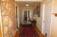 6988 SW Abalone St, South Beach, OR 97366 - Entry hall