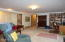 6988 SW Abalone St, South Beach, OR 97366 - Family room