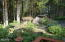 6988 SW Abalone St, South Beach, OR 97366 - Garden & water feature