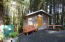 6988 SW Abalone St, South Beach, OR 97366 - Garden shed