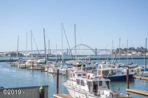 890 SE Bay Blvd, 107, Newport, OR 97365 - View from Patio (1280x850)