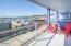 890 SE Bay Blvd, 107, Newport, OR 97365 - Covered Balcony