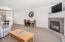 890 SE Bay Blvd, 107, Newport, OR 97365 - Living Room - View 4