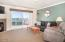 890 SE Bay Blvd, 107, Newport, OR 97365 - Living Room - View 1