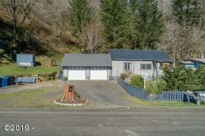 1346 Hidden Valley Road, Toledo, OR 97391